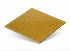 Резиновая плитка 15мм, 500х500