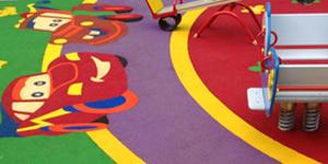 Детская площадка иконка