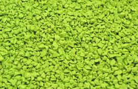 EPDM крошка салатовая