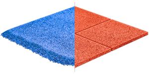 Плитка и бесшовное покрытие сравнение
